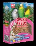 SPECIAL Корм для волнистых попугаев «SEVEN SEEDS»