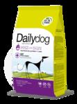 Dailydog ADULT с уткой и овсом