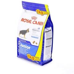 MAXI JUNIOR Корм для щенков в возрасте от 2 до 15-18 месяцев 4 кг