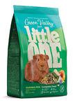 "Little one ""Зеленая долина"" корм для морских свинок из разнотравья"