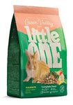 """Little one """"Зеленая долина"""" корм для кроликов из разнотравья"""