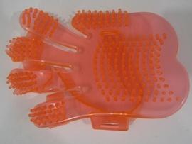 Перчатка для груминга