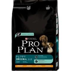 Сухой корм для щенков средних пород/ Курица PRO PLAN® Pappy Original
