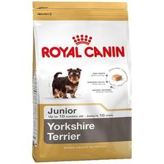 Royal Canin Йоркшир Юниор