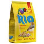 Корм для экзотических птиц. RIO