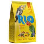 RIO Корм для средних попугаев. Основной рацион