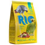 RIO Корм для крупных попугаев. Основной рацион