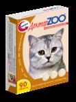 """Витамины """"ДокторZоо"""" для кошек (копченности)"""