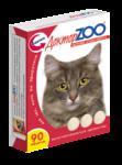 """Витамины """"ДокторZоо"""" для кошек (биотин)"""