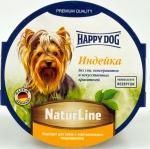 Консервы Happy Dog Индейка