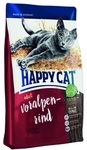 """Happy Cat Adult """"Альпийская говядина"""""""