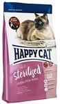 "Happy Cat Adult Sterilised ""Альпийская говядина"""