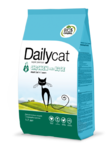 Dailycat ADULT для взрослых кошек с курицей и рисом