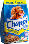Сухой корм Chappi Аппетитная Курочка