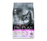 Сухой корм для взрослых кошек с индейкой PRO PLAN® Delicate