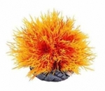 Растение пластмассовое с распылителем