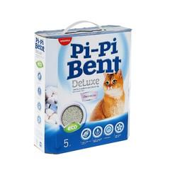 Наполнитель Pi-Pi-Bent Clean cotton (коробка)