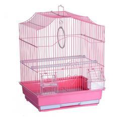 Клетка для птиц (412)