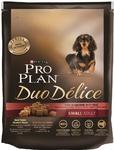 Сухой корм для взрослых собак мелких пород/ Лосось PRO PLAN® Duo Delice Small & Mini