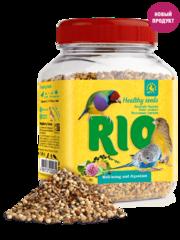 RIO Полезные семена