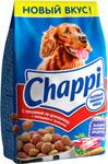 Сухой корм Chappi Говядина по-домашнему