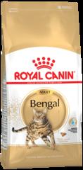 Корм для взрослых бенгальских кошек / ROYAL CANIN BENGAL ADULT