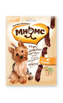 Мнямс. Мини-колбаски для собак мелких пород