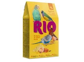 RIO Яичный корм для волнистых попугайчиков и других мелких птиц