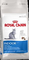 Корм для кошек от 1 до 7 лет, живущих в помещении/ ROYAL CANIN INDOOR 27