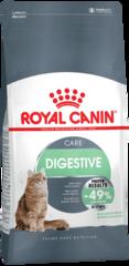 Корм для кошек с расстройствами пищеварительной системы / Royal Canin DIGESTIVE CARE