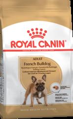 Корм для собак породы Французский бульдог/ Royal Canin FRENCH BULLDOG ADULT