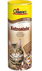 Витамины с дичью для кошек Джимпет