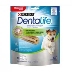 Purina DentaLife Small Лакомство для собак мелких пород