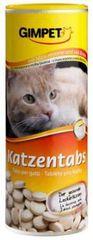 Витамины с маскорпоне и биотином для кошек Джимпет