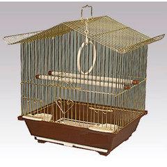 Клетка для птиц (А101) GOLD