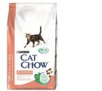 Cat Chow Special Care Sensitive для взрослых кошек от 1 года с чувствительным пищеварением