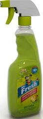 Спрей Mr. Fresh 3 в1 ликвидатор пятен и запаха для собак