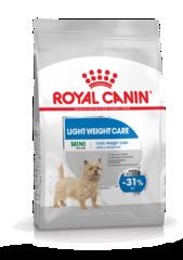 Royal Canin Mini Light Weight Care (для собак мелких размеров склонных к набору лишнего веса)