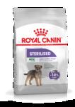 Royal Canin Mini Sterilised (для стерилизованных собак мелких размеров )