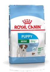Royal Canin Mini Puppy (для щенков мелких пород)