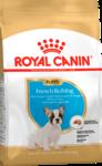 Корм для щенков породы французский бульдог / Royal Canin FRENCH BULLDOG JUNIOR