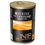 Консервы для собак при патологии почек Purina Pro Plan NF Renal Canine