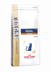 Royal Canin Renal Select Feline (ля кошек с пониженным аппетитом при хронической почечной недостаточности)