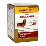 Royal Canin Пауч для собак породы Такса с 10 месяцев