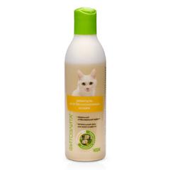 ФИТОЭЛИТА Шампунь для белоснежных кошек
