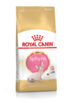 Корм для котят породы Сфинкс\ ROYAL CANIN SPHYNX KITTEN