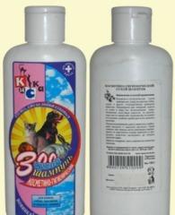 Шампунь КИСКА (сухой гигиенический) 150 гр