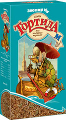 "Корм для морских черепах ""Тортила - м"""