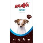 Корм для собак BRAVA юниор