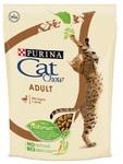 Cat Chow Adult для взрослых кошек Утка